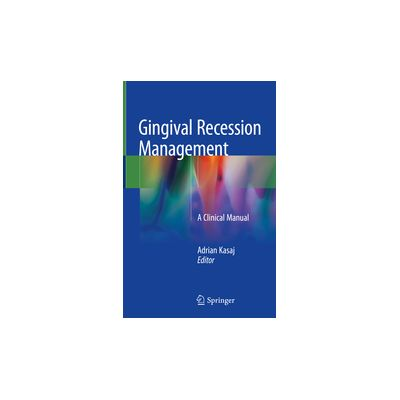 Gingival Recession Management A Clinical Manual