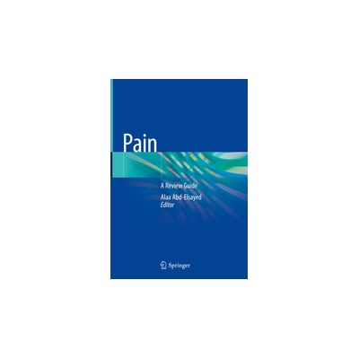 Pain A Review Guide