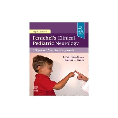 Fenichel's Clinical Pediatric Neurology