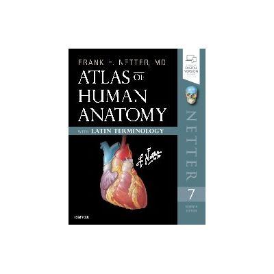 Atlas of Human Anatomy: Latin Terminology