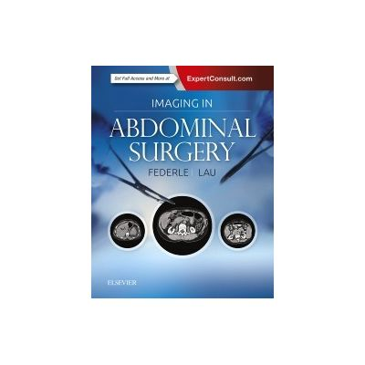 Imaging in Abdominal Surgery