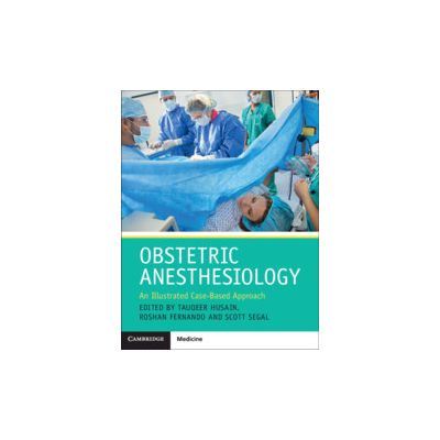 Obstetric Anesthesiology