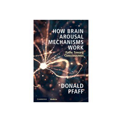 How Brain Arousal Mechanisms Work, Paths Toward Consciousness