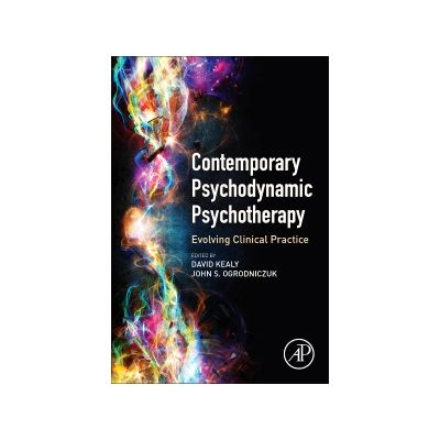 Contemporary Psychodynamic Psychotherapy