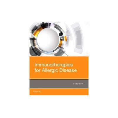 Immunotherapies for Allergic Disease