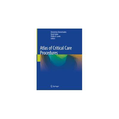 Atlas of Critical Care Procedures