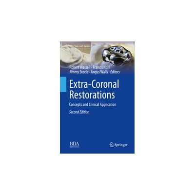 Extra-Coronal Restorations
