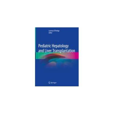 Pediatric Hepatology and Liver Transplantation