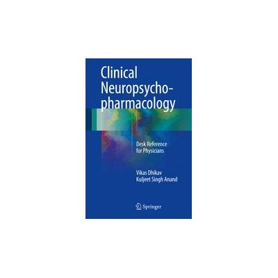 Clinical Neuropsychopharmacology