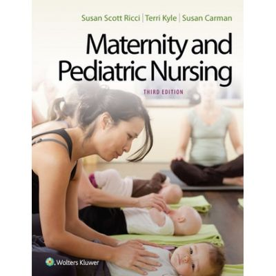 Maternity and Pediatric Nursing