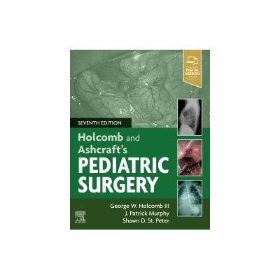 Ashcraft's Pediatric Surgery