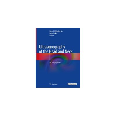 Ultrasonography of the Head and Neck