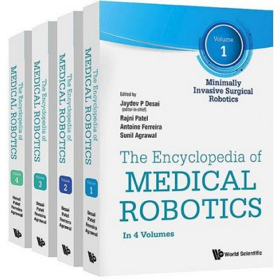 The Encyclopedia of Medical Robotics