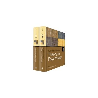 The SAGE Encyclopedia of Theory in Psychology TWO VOLUME SET