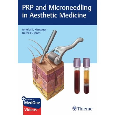 PRP and Microneedling in Aesthetic Medicine