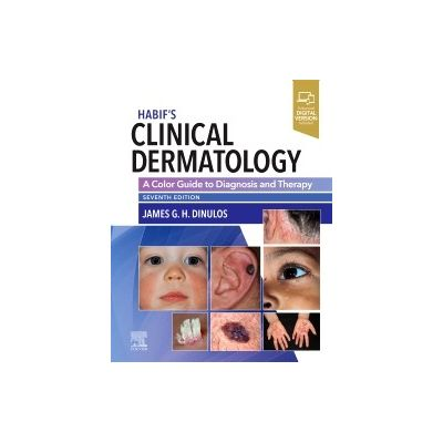 Habif's Clinical Dermatology,