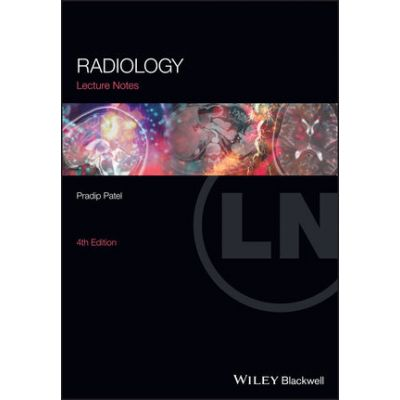 Lecture Notes: Radiology
