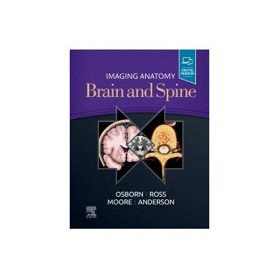 Imaging Anatomy Brain and Spine
