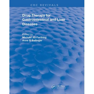 Drug Therapy for Gastrointestinal Disease