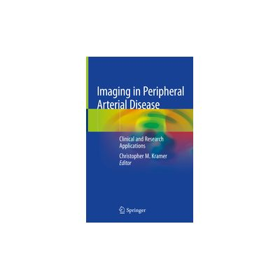 Imaging in Peripheral Arterial Disease