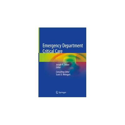 Emergency Department Critical Care
