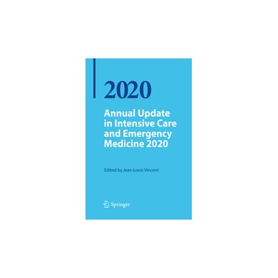 Annual Update in Intensive Care and Emergency Medicine 2020