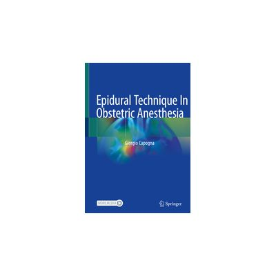 Epidural Technique In Obstetric Anesthesia