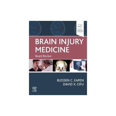 Brain Injury Medicine, Board Review