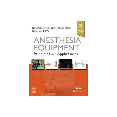 Anesthesia Equipment,