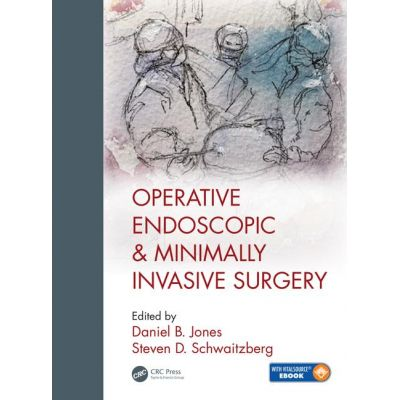 Operative Endoscopic and Minimally Invasive Surgery