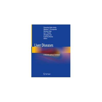 Liver Diseases A Multidisciplinary Textbook