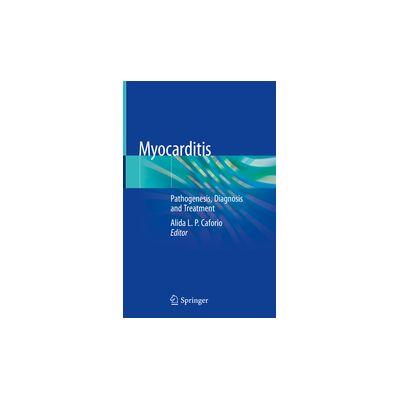 Myocarditis Pathogenesis, Diagnosis and Treatment