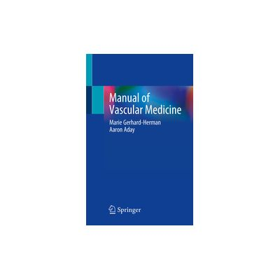 Manual of Vascular Medicine