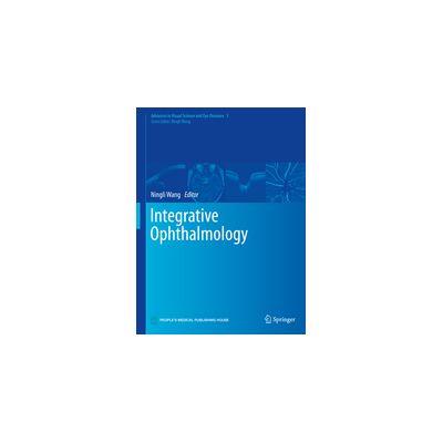 Integrative Ophthalmology