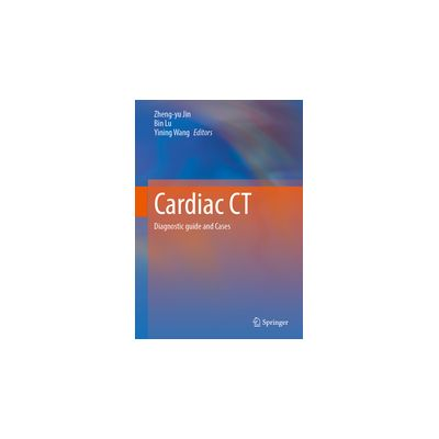 Cardiac CT