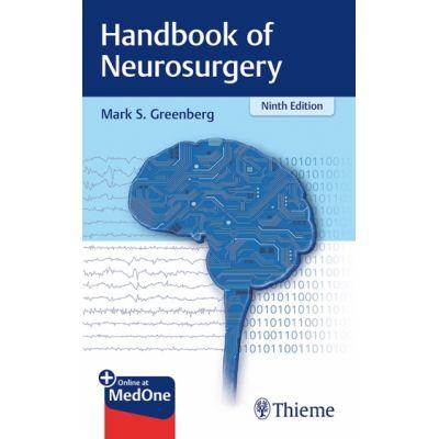 Handbook of Neurosurgery - eBook