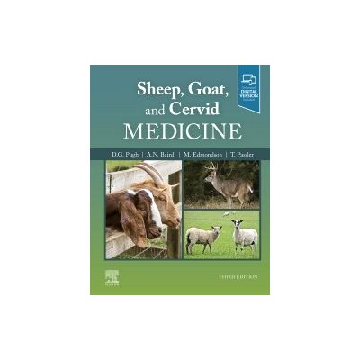 Sheep, Goat, and Cervid Medicine