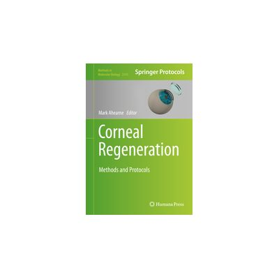Corneal Regeneration