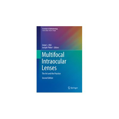 Multifocal Intraocular Lenses