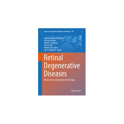 Retinal Degenerative Diseases