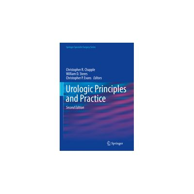 Urologic Principles and Practice