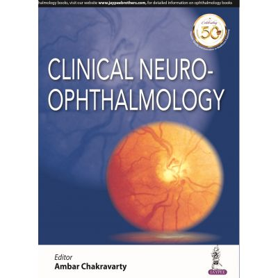 Clinical Neuro-Ophthalmology