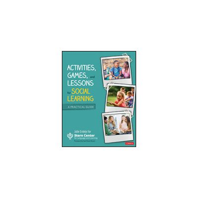 Activities, Games, and Lessons for Social Learning