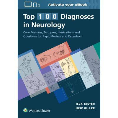 Top 100 Diagnoses in Neurology