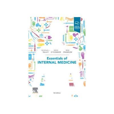 Essentials of Internal Medicine