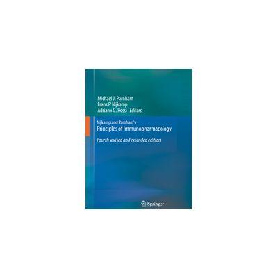 Nijkamp and Parnham's Principles of Immunopharmacology