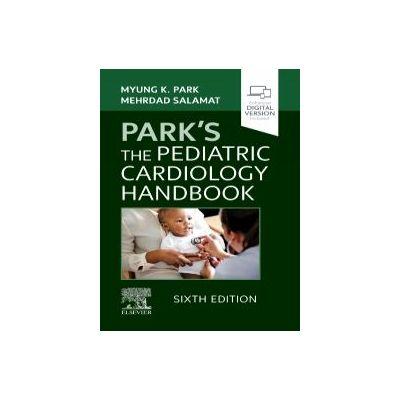Park's The Pediatric Cardiology Handbook