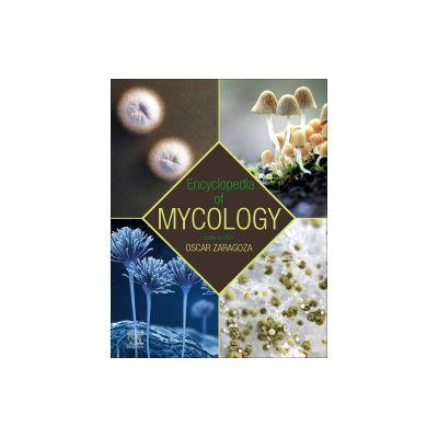 Encyclopedia of Mycology