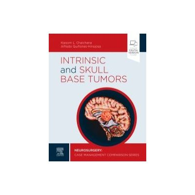 Intrinsic and Skull Base Tumors