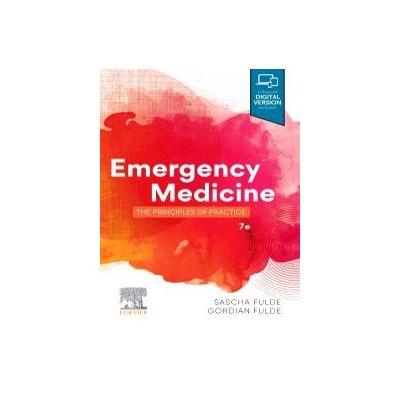 Emergency Medicine The Principles of Practice